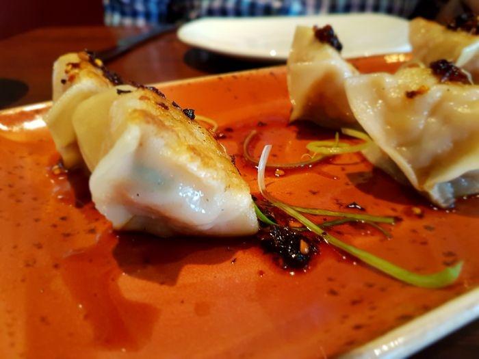 مطعم بي اف تشانغز